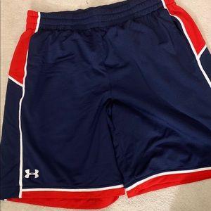 Underarmour Basketball Shorts